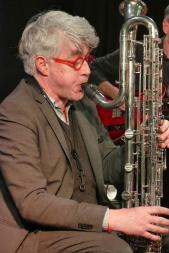 Wolfgang Roth in der Seidlvilla
